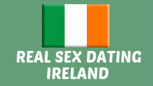 Real Sex Dating Ireland